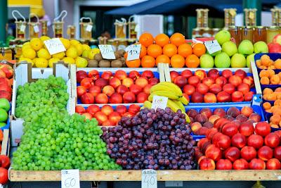 Tips for green eating