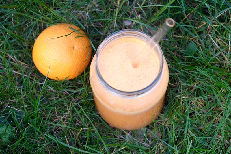 triple orange juice