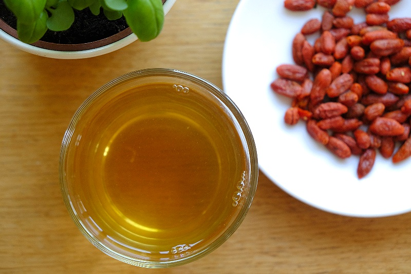 Goji Tea Monika Mularczyk